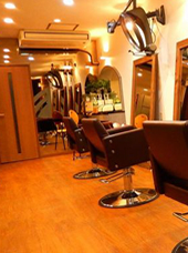 hair make GARAKUTA 生野店
